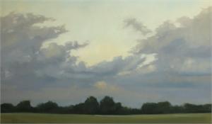 Open Skies by Megan Lightell