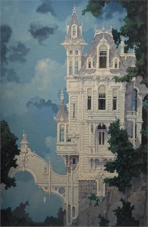 Within Reach by Daniel Merriam