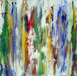 Colors of Rainbow by James C. Leonard