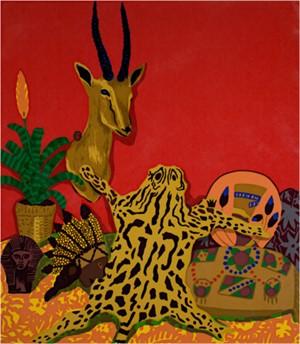 Ocelot (5/30 A.P.), 1979