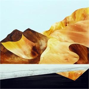 Star Dune, 2018
