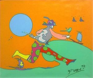 Jumper, 1972
