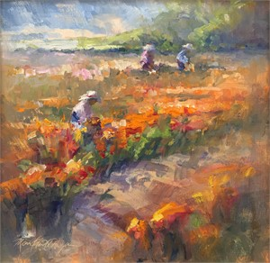 Flower Pickers (California)