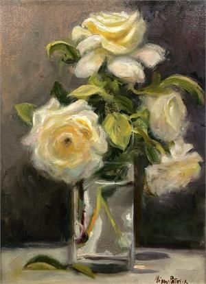 White Roses, 2020