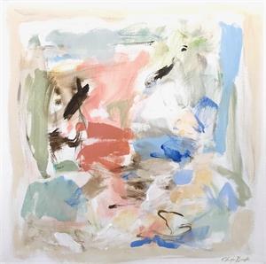 Hopscotch by Christina Baker