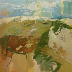 High Bluff by Amy Falstrom