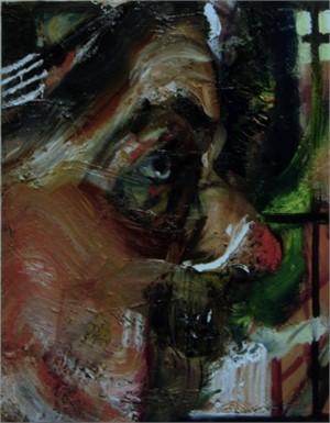 Portrait 4, 2011