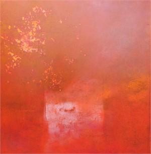 Filtered Autumn Light by Scott Upton