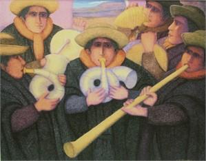 Musicos, 2005