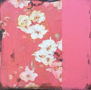 Pagoda Pink II, 2020