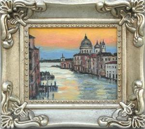 Viste di Venezia, 2018