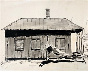 Shuttered , 1967