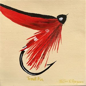 Trout Fin Fly