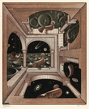 Other World (Another World), 1947