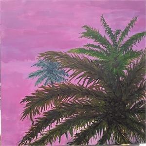 Three Palms, 2019