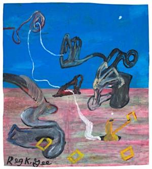 Poetry Creature, 1999