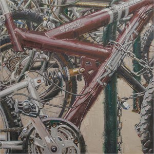 Bicycles III