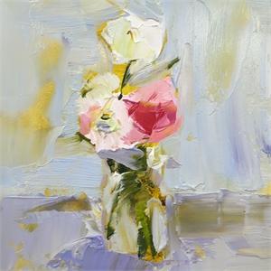 Flowers for Josie by Susie Stern