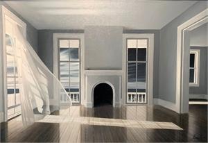 Moonlight in Empty Rooms, 2019