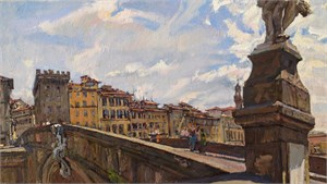 Cosimo's Bridge