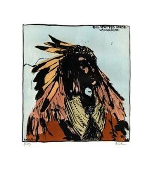 Kill Spotted Horse- Assinniboine, 1993