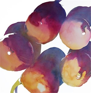 Five Figs by Kirsten Barton
