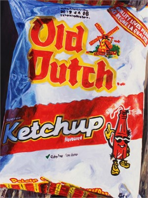 Old Dutch Ketchup, 2018