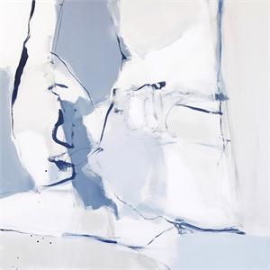 Blue Stone by Christina Baker