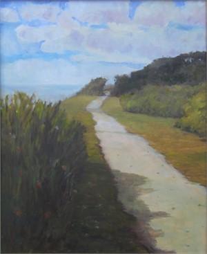 Spring Path, 2017