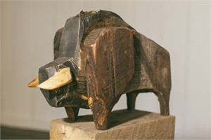 Bison (Small)