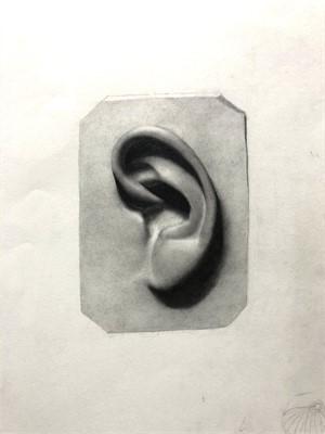 Ear Cast