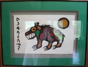 Spirit Bear, 1978