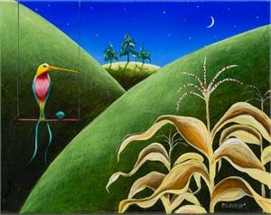 Swingin' by Sheila Bohanon