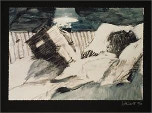 Bedtime Stories (B&W) (0/50)