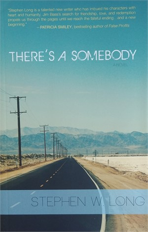 There's A Somebody, 2019