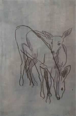 Deer Suite I