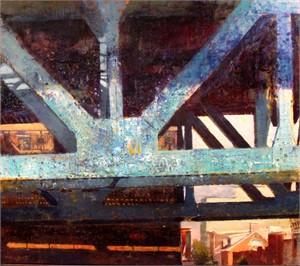 Bridge Blue
