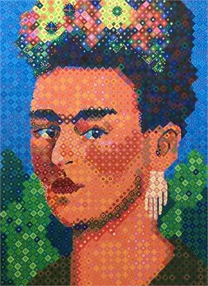 Frida, 2018
