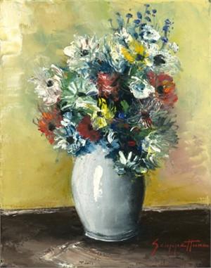 Bouquet (AP) by James Scoppettone