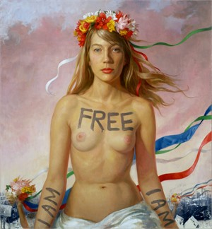 Femen Flora