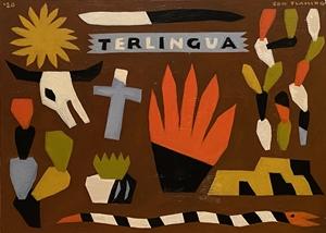 Terlingua, 2020