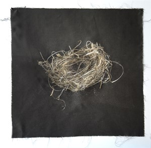 Untitled Nests #19 (1/20), 2018