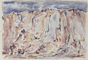 The Cliffs, c. 1958