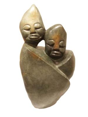 Together Forever by Tendai Marowa & Stanley Chideu