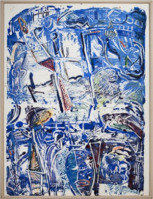 Blue, 1978