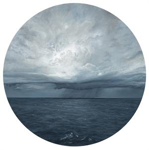 """GAYLE MADEIRA, """"Storm at Sea"""""""