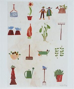 The Gardeners KMH 011, 2006