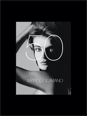 Marco Glaviano | 50 [Paulina Porizkova], 2016