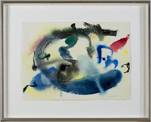 Whale, Water, Color, Sky, 1968