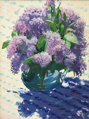Lilacs, 1977